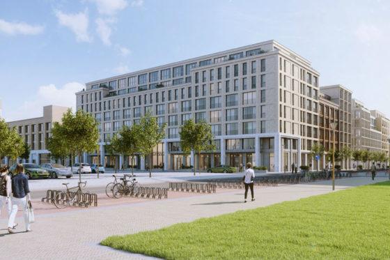 Overeenkomst voor 600 betaalbare appartementen in Leidsche Rijn Centrum