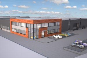 Particulier koopt bedrijfsgebouw Den Bosch