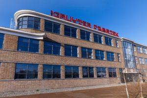 Knops: samen industrieel vastgoed herontwikkelen