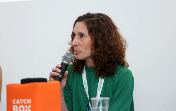 Debbie Ginter