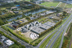 Grey Valley huurt 1.000 m2 in Zoetermeer