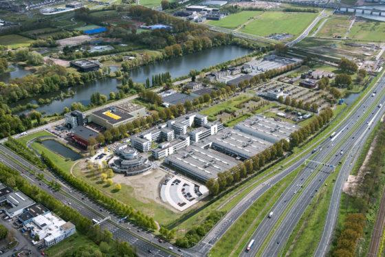 Grey Valley huurt 1.000 m2 in Zoetermeer