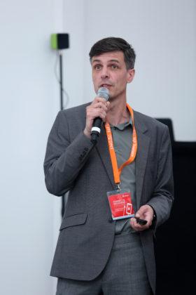 Fabian van den Bosch