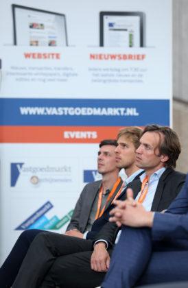 Fabian van den Bosch, Willem Wopereis, Erik Vrieling