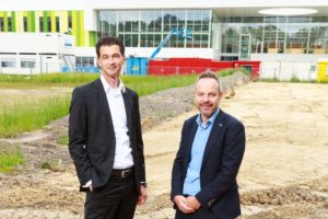 Woertman directeur Brainport Industries Campus