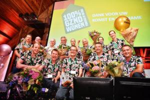 Fresh-r winnaar van de Mitros 100% GZND Wonen Challenge