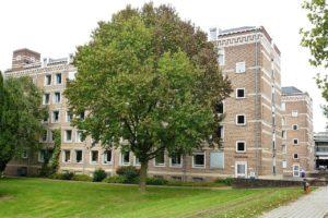 SSHN ontwikkelt 160 studentenwoningen in Nijmegen