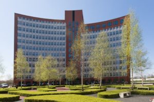 Capreon koopt Rotterdamse kantoren van Blackstone