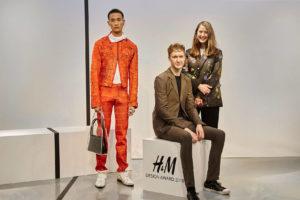 Omzetgroei H&M stagneert