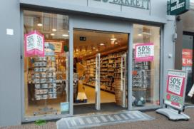 Holland & Barrett opent winkel Hardenberg