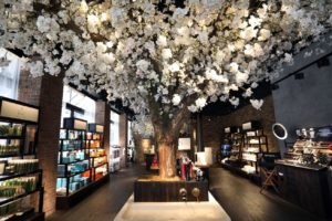 Rituals opent premium store in Mall of the Netherlands