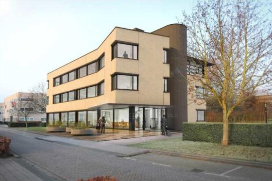 Impact Vastgoed verkoopt kantoor aan DGI-Europe