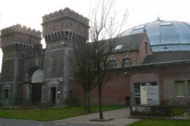 Koepel wordt kroonjuweel centrum Breda
