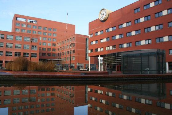 Lübeckplein, Zwolle