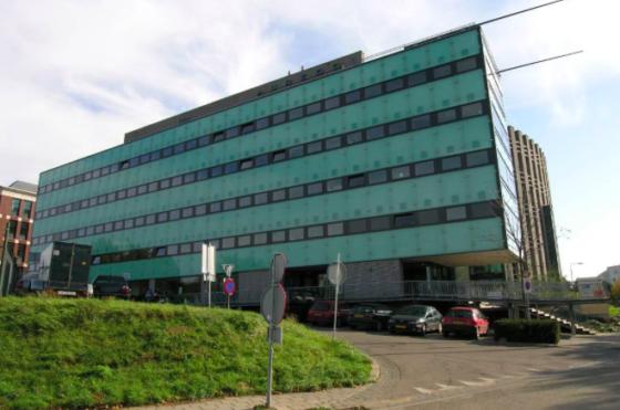Heijmans huurt in Aureool-gebouw Roermond