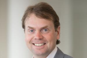 Maarten de Haas naar Cushman & Wakefield