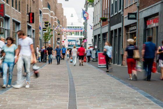 CBRE GI verkoopt vijf winkelcentra aan consortium