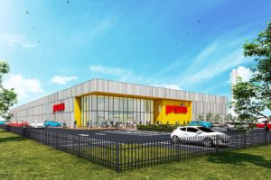 Praxis opent bouwmarkt in Maastricht
