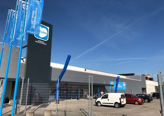 Meledi huurt 3.000 m2 bedrijfsruimte in Rotterdam