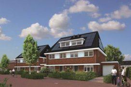 AM ontwikkelt 360 woningen in Tilburg