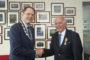 Prof. Peter van Gool ontvangt koninklijke onderscheiding