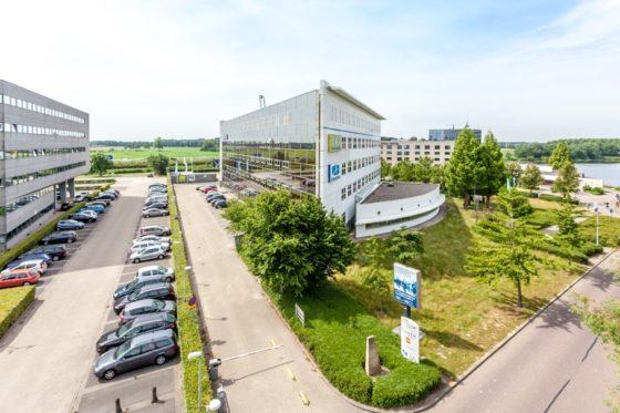 Regus huurt 1.091 m2 in Den Bosch