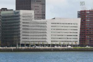 Hogeschool Rotterdam wijkt uit naar Posthumalaan