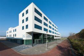 Mercedes-Benz verhuist hoofdkantoor naar Nieuwegein