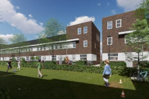 Ready for Living verkoopt huurwoningen in Lelystad