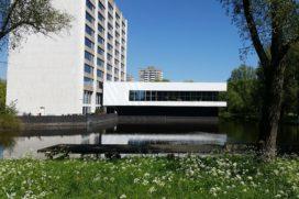Round Hill koopt transformatie-object Ringpark Amsterdam