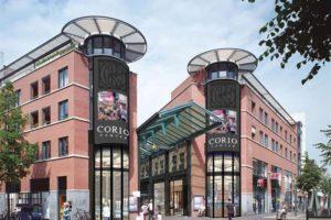 Sectie5 vernieuwt huren Corio Center in Heerlen