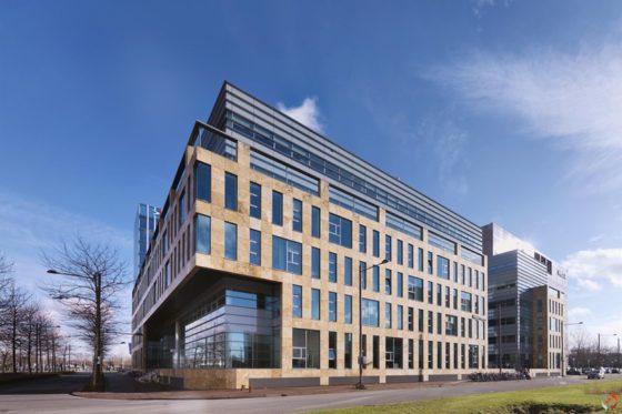 Sectie5 huurt 1.000 m2 kantoor in Amsterdam