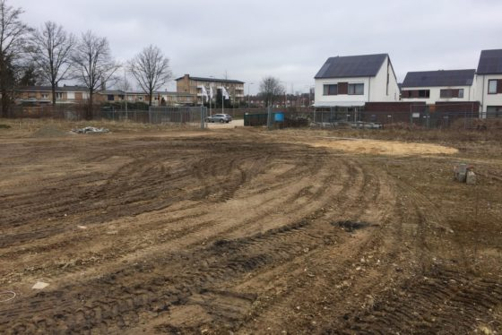 Wing koopt 12.000 m2 woningbouwgrond in Roermond