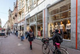 Just Brands huurt Haagse Blokker-winkel