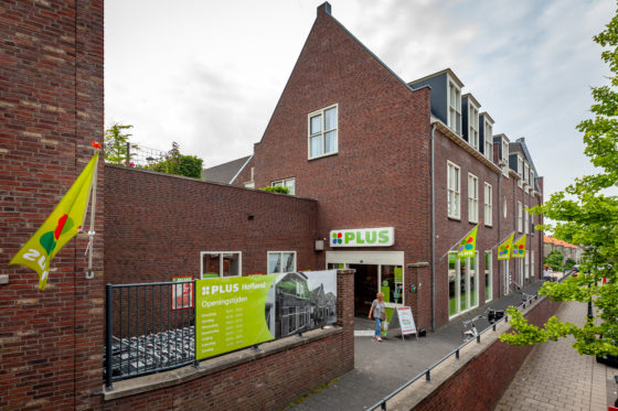 Heeneman & Partners koopt supermarkt in Poortugaal