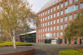 Cromwell verhuurt Bossche kantoorruimte aan BTL