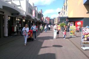 Retailers tekenen voor Winkelhart Etten-Leur