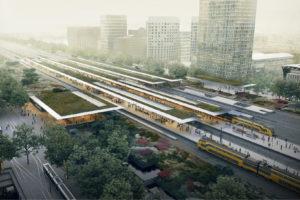 Duco Stadig: 'Schrap noordelijke tunnel Zuidas'