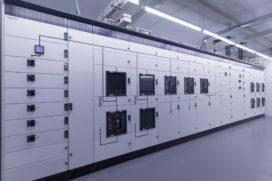 Grootste datacenterbedrijf door fusie