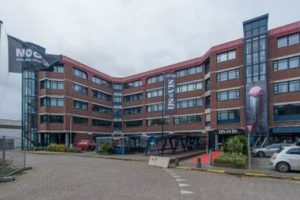 Woningen op locatie Luchtmacht-pand Binckhorst