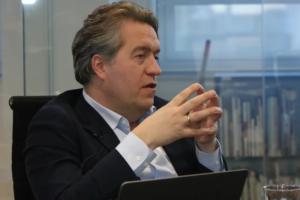 Nanne de Ru: 'Belegger wil voor extra kwaliteit betalen'