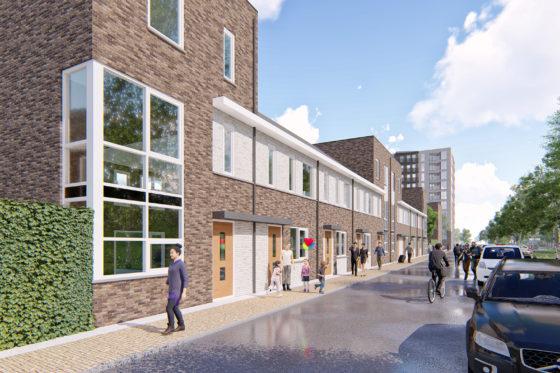 Vesteda koopt 55 woningen in Arnhem