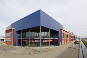 Badkamerwinkel huurt vestiging in Wateringen
