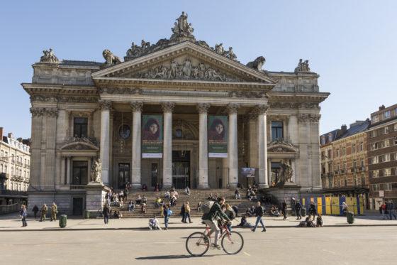 Aandelen Eurocommercial nu ook verhandeld in Brussel