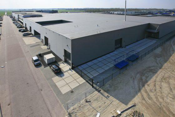 Real Estate Growth Fund koopt pand in Genemuiden