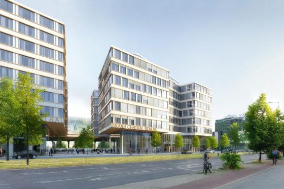 Berlijn bevriest vrije sector huur