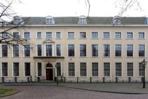 NSI verwerft kantoor Haagse Lange Voorhout