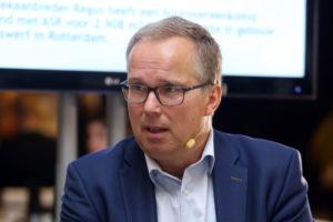 Robert de Joode nieuwe bestuursvoorzitter Dynamis