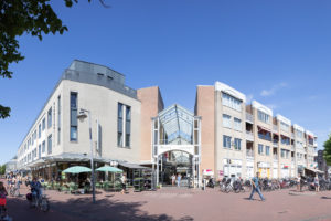 Lenferink Groep koopt winkelcentrum Gouda