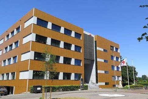 Triodos Vastgoed koopt Haags kantoor